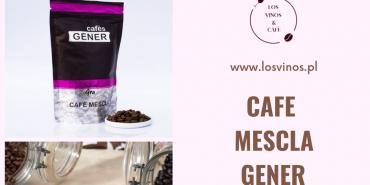 Cafe Gener Mescla – tę kawę trzeba posmakować!