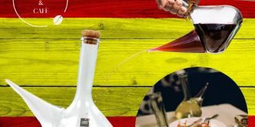 Porron – hiszpańska tradycja